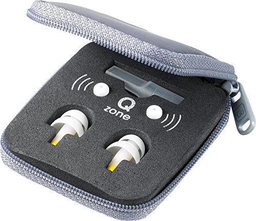 Design Go Reusable Quiet Zone Ear Plugs Keep Out Noise ()