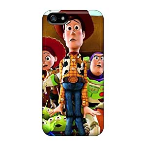 Case For Sam Sung Galaxy S4 I9500 Cover Defender (toy Story 3)