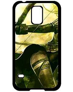 Kirsten V. Pollard's Shop Best Best New Design Shatterproof Case For Samsung Galaxy S5 (Guild Wars 2 Ranger) 1344382ZA521462229S5