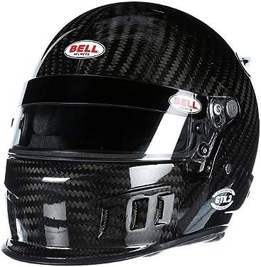 BELL Helmets 1207006 GTX.3 Helmet SA2015 Certified Size 7-5/8 (