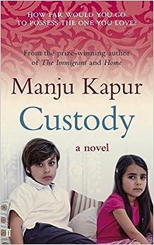 Book Custody March 1, 2011