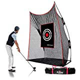 GALILEO Golf Practice Net Driving Range Golf