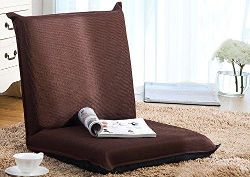 Merax floor chair lazy man sofa chair home essential for Floor couch amazon