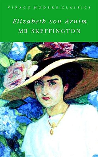 book cover of Mr Skeffington