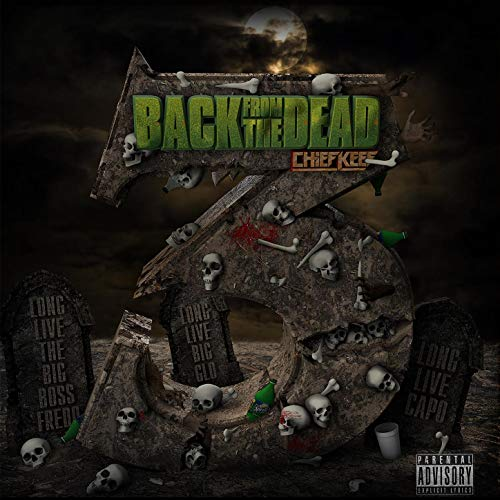 Back From The Dead 3 [Explicit]