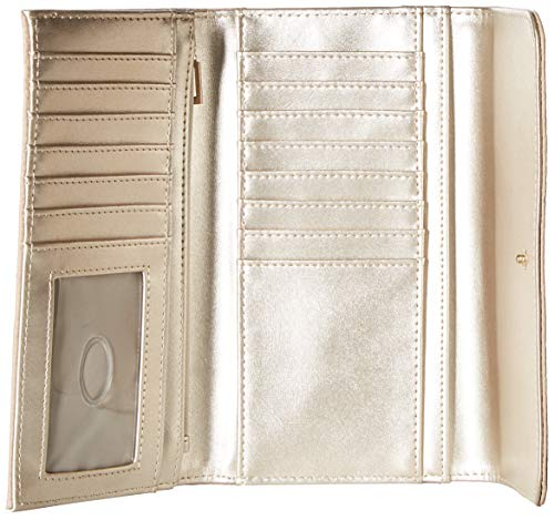 Amazon.com: Guess West Side Pebble - Cartera de mano, Beige ...
