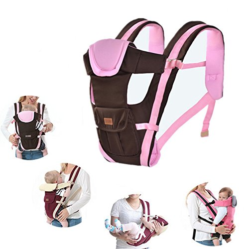Backpack Carrier And Stroller - 9
