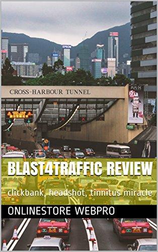 Amazon com: Blast4traffic Review: clickbank, headshot
