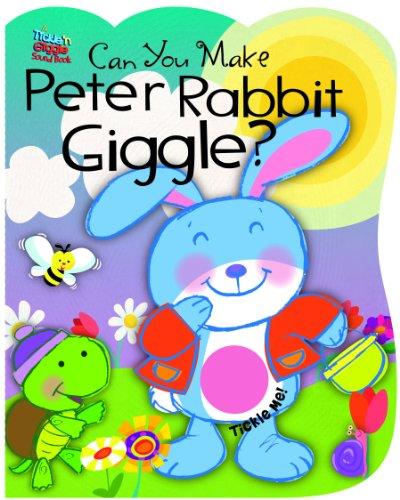Can You Make Peter Rabbit Giggle?