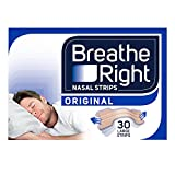 Breathe Right Tan Nasal Strips - Large x 30/Pk by Breathe Right