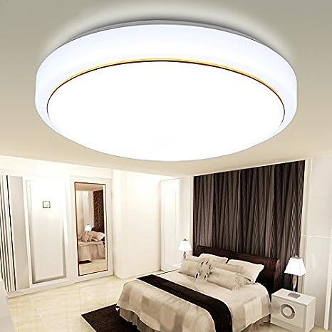 Las luces del techo para dormitorios modernos Led simple ...