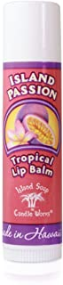 product image for Island Soap & Candle Works Lip Balm Stick .15oz- Island Passion