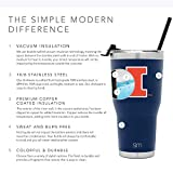 Simple Modern College 30oz Cruiser Tumbler with
