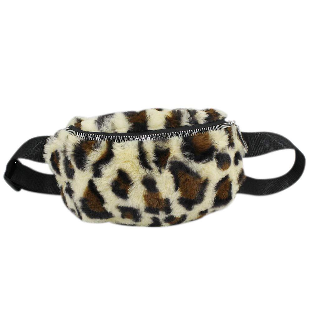 Orityle Kids Waist Fanny Pack Sport Running Purse Travel Bum Bag with Adjustable Belt for Boy Girls