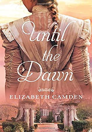 book cover of Until the Dawn