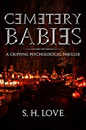 Cemetery Babies: A Gripping Psychological Thriller