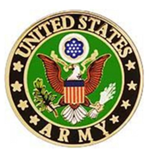 (United States Army Seal 1