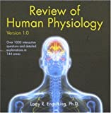 HumPhysPrep : Review of Human Physiology, Larry R. Engelking, 0976346117