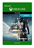 Mass Effect: Andromeda Deluxe Edition - Pre-load - Xbox One Digital Code