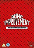 Home Improvement Season 1-8 [Italia] [DVD]