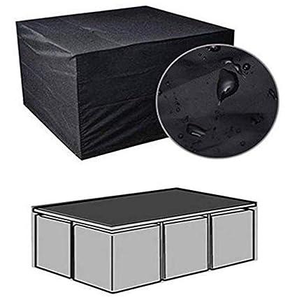 Amazon.com: GZHENH-Rattan - Fundas para muebles ...