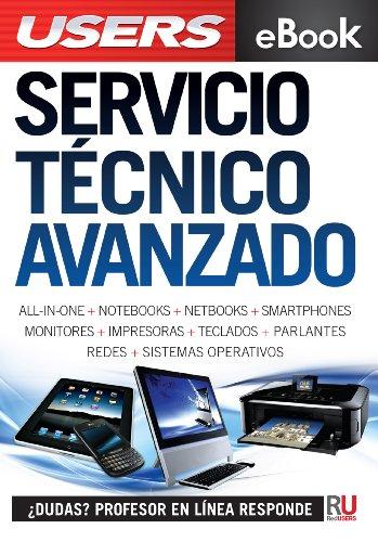 Servicio Técnico Avanzado (Spanish Edition) by [Richarte, Javier, Achaval, Pablo