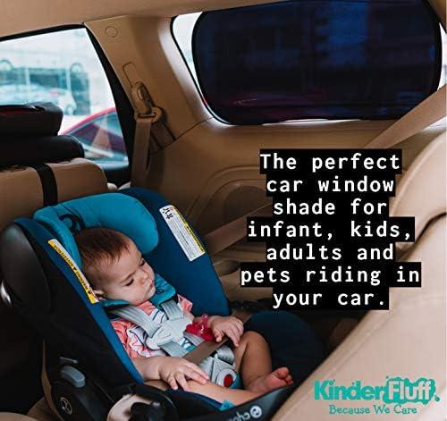 kinder Fluff Parasol (4X): el único Parasol Certificado Que ...