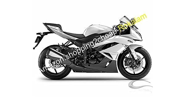 Hot Sales,para Kawasaki ZX-6R 09 10 11 12 NINJA ZX6R ZX 6R ...