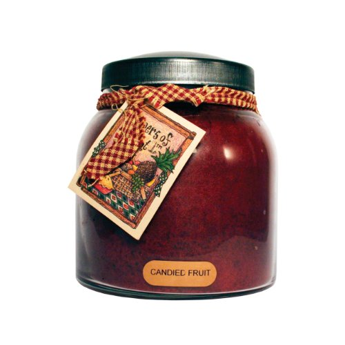 Cheerful Giver Candied Candle 34 Ounce