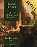 Best Kindle Bibles - The Rational Bible: Genesis - SAMPLE Review