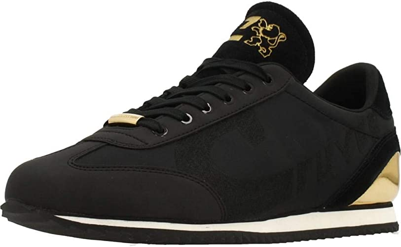 Cruyff Ultra zwart Sneakers Unisex (s