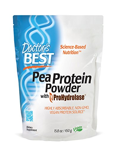 Doctors Best Protein ProHydrolase Non GMO product image