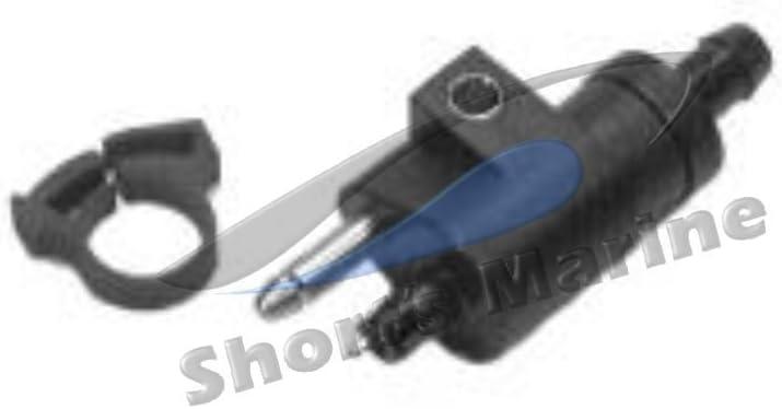 Mercury Outboard Motor Fuel Connector 22831A 3