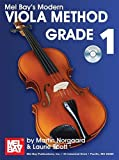 Modern Viola Method Grade 1 (Modern Method)