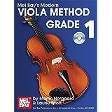 Modern Viola Method: Grade 1