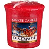 Yankee Candle - Votive/Sampler - Christmas Eve