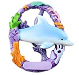 DollarItemDirect DOLPHIN RESIN CORAL MAGNET, Case of 120
