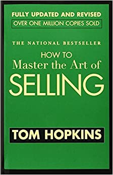 Famous Sales Books - How to Master The Art of Selling