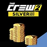 THE CREW 2:  SILVER CREDITS PACK (180000 + 40000 BONUS) - PS4 [Digital Code]
