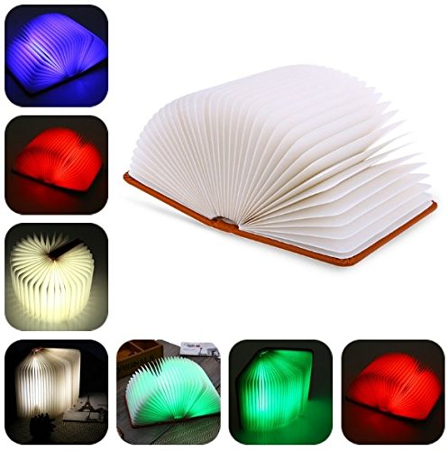 Nightlight Equantu Rechargeable Booklight Decorative product image