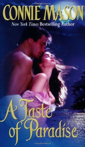 A Taste of Paradise (Leisure Historical Romance)
