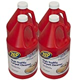 Zep 128 oz ZUHTC128. High Traffic Carpet Cleaner (case of 4)