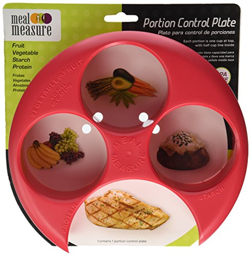 Meal Measure Manage Weight Portion
