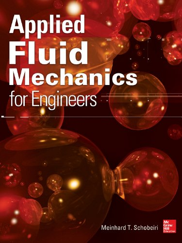 Applied fluid mechanics for engineers ebook meinhard t schobeiri applied fluid mechanics for engineers por schobeiri meinhard t fandeluxe Image collections