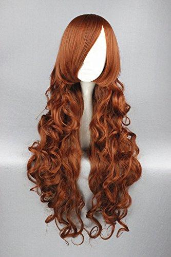 90 cm de Color marrón de la Color rojo y negro al más puro estilo onda