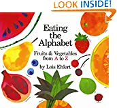 #3: Eating the Alphabet