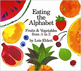 Eating the Alphabet | Amazon.com.br
