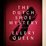 Bargain Audio Book - The Dutch Shoe Mystery