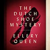 The Dutch Shoe Mystery | Ellery Queen