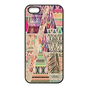 Aztec Wood DIY Cover Case for iPhone 6 plus 5.5 LMc-35910 at LaiMc